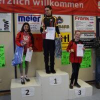 Sehr erfolgreicher Saisonabschluss beim Silvesterlauf in Seubersdorf!